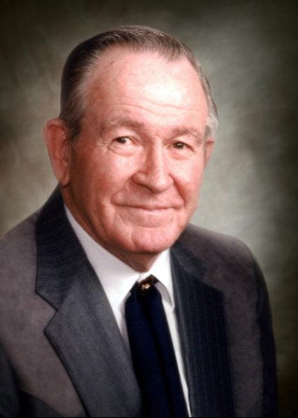 Fred Thomas York