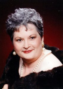 Rose Ann (Roseana) Jordan