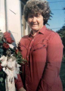 Ella Mae Francis