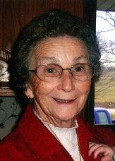 Lenora Belle Harper Frazier