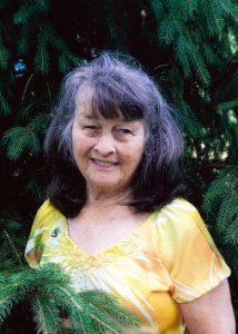 Shirley Louise Nichols