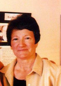 Donna Marie Pfister