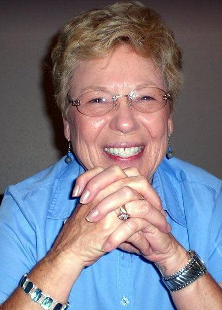 Ruby Jean Jolliff
