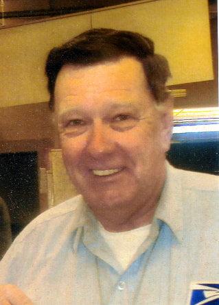 Dennis Wayne Melvin