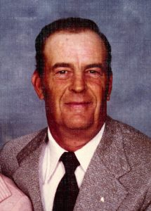 Robert Franklin Crawford