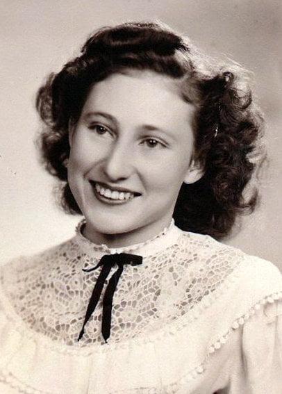 Veda Kathryn Morrison
