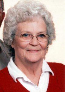 Ernestean Jenell Collins Webb