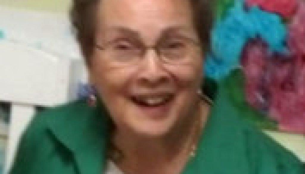 Barbara Marie Moore