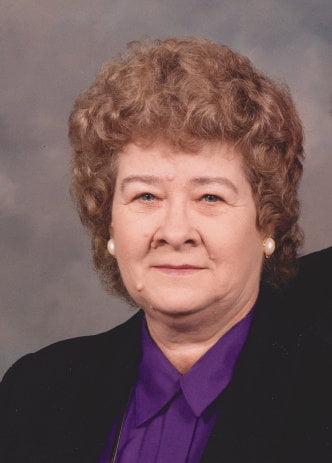 Sue Carolyn Harrill