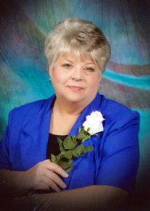 Deborah Ann Nunn