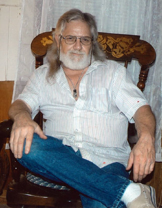 Jerry Lynn (Willy) Willard