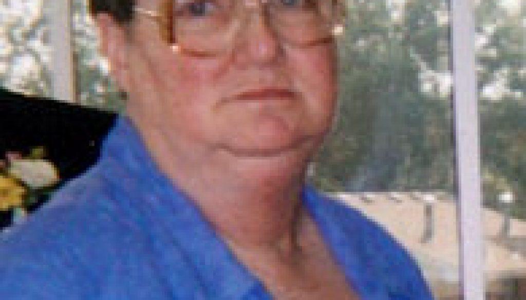 Wanda Mae Pliler