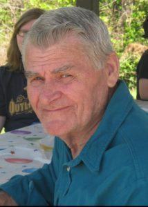 E. Dale Mantooth