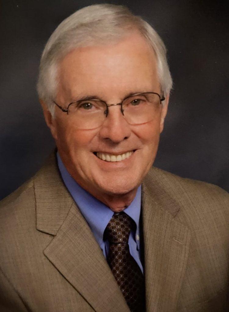Donald Elmer Kenslow