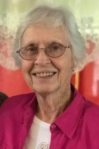 Charlotte E. Nale