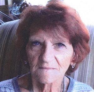 Dorothy Darlene Miller