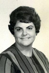 Doris Jean Harper