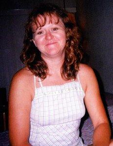 Tammy Delores Snethern