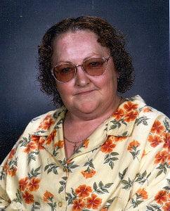 Connie Mae Hawkins