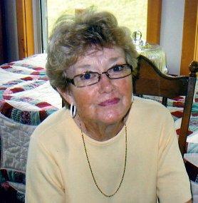 Mary Lou Hambelton