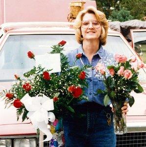 Shirley Christine Edgeller
