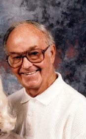 Robert Elmer Eckhart