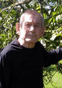 Larry Von Johnson