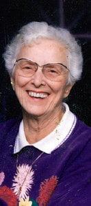 Irma Marie Launius