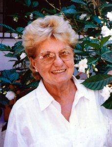 Velma Lee Rieck
