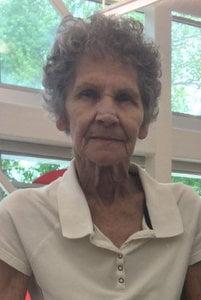 Betty Lou Barnard