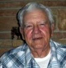 Donald Huston Freeman