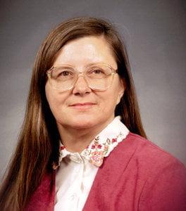Maureen Elizabeth Werner