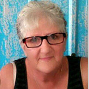Susan F. Parks-Hardin