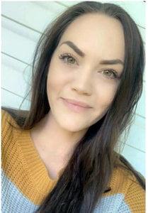 Leah Elizabeth Moore