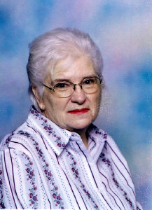 Barbara Irene Wadkins