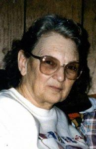 Eileen Turner