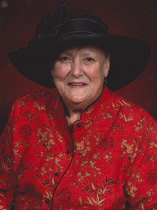 Ellen Irene Cherry
