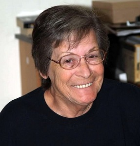Connie Sue York