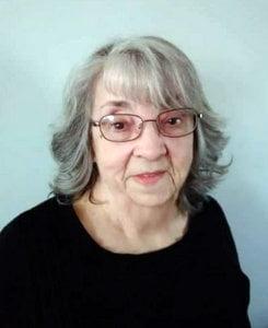 Linda Jewell Lynn Warren
