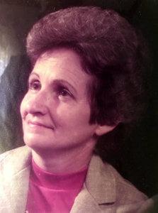 Minnie (Joyce) Brown