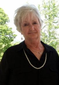 Shirley Colbert Stephenson