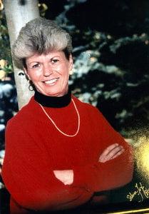 Julia Fay Padgett
