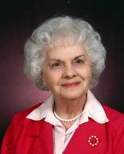 Barbara Ruth Downen