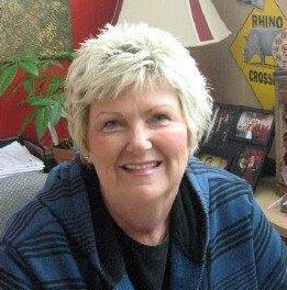 Janet Sue Thompson