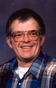 Larry Joe Scribner