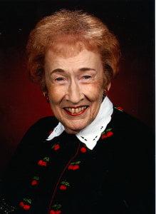 Helen Wilborn