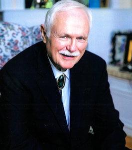 Dr. Thomas Nelson Thomas