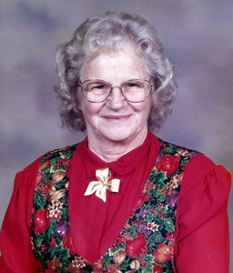 Sylvia Maxine Peterman