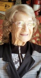 Opal Marie Shipley