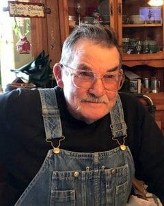 Herbert Eugene (Pedro) Palmer